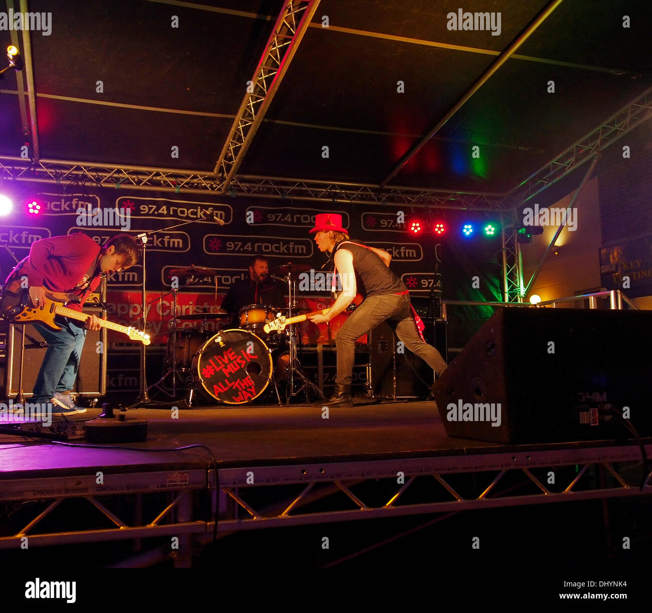Jonjo Kerr Stock Photos & Jonjo Kerr Stock Images - Alamy