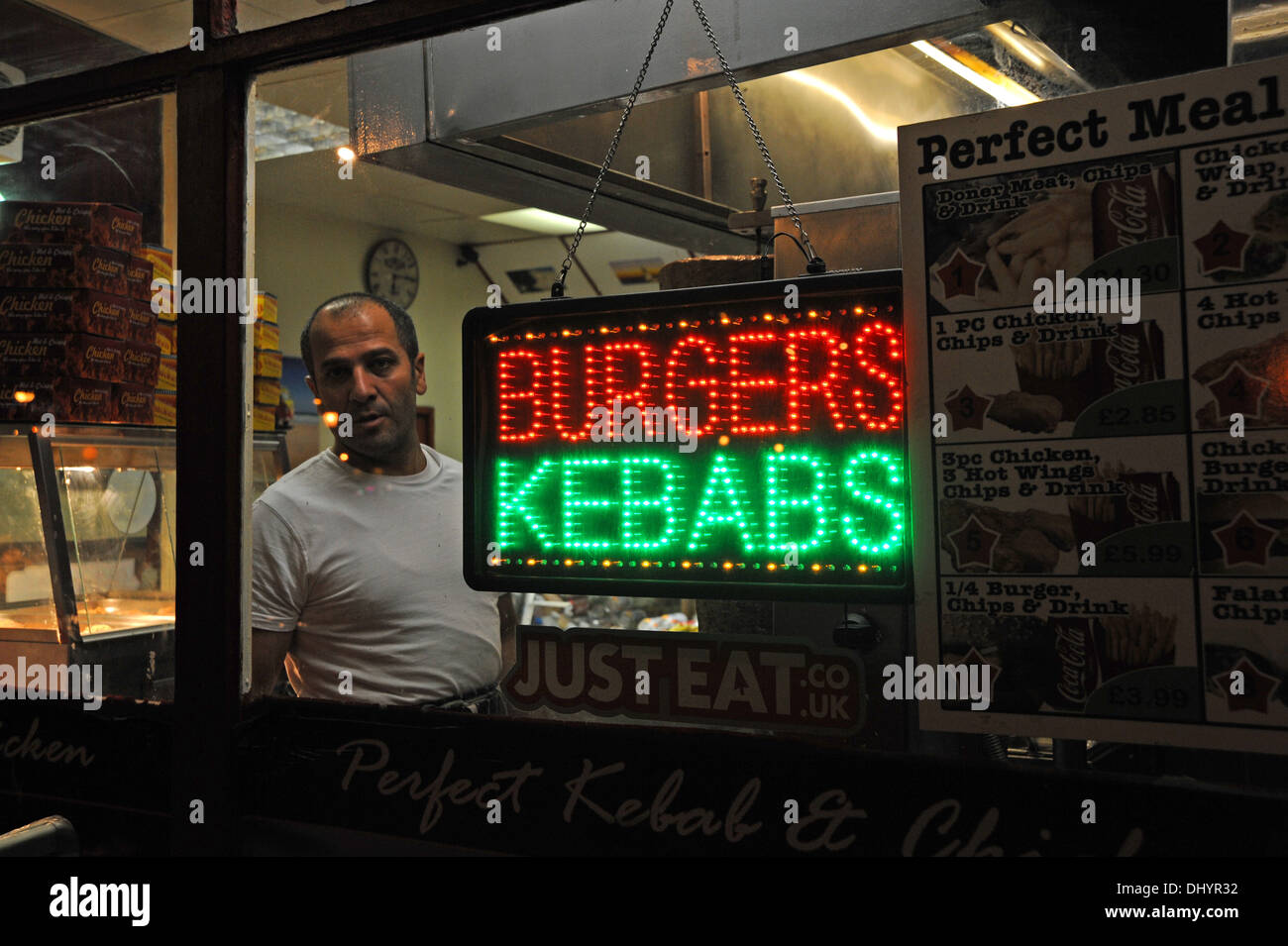 Image result for england kebab shop
