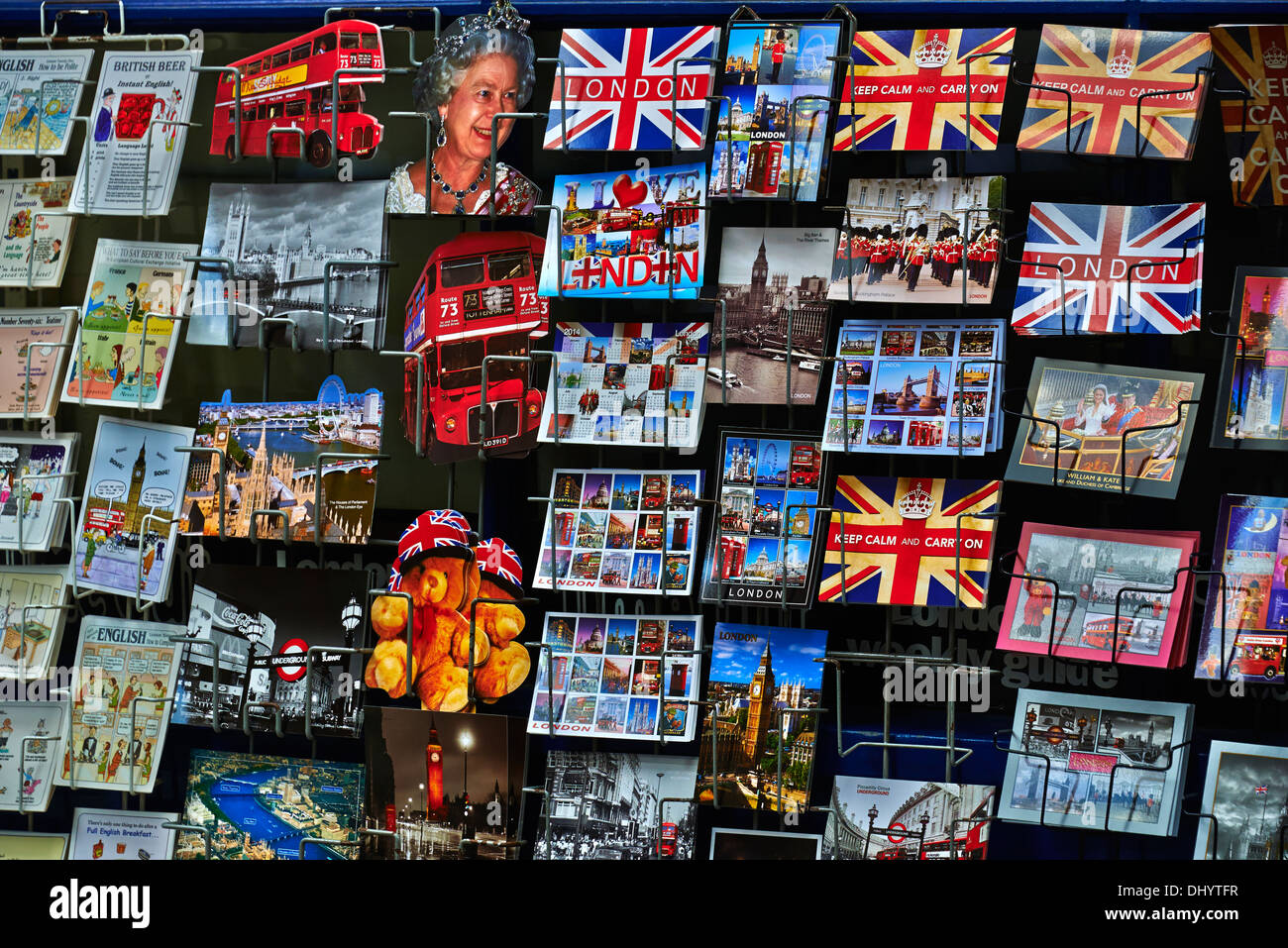 Shaftesbury Avenue Is a major street in central London, England, named after Anthony Ashley Cooper, 7th Earl of Shaftesbury - Stock Image