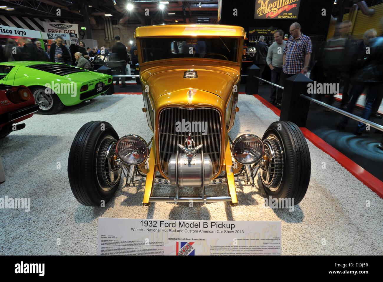 Hot Rod Car Stock Photos & Hot Rod Car Stock Images - Alamy