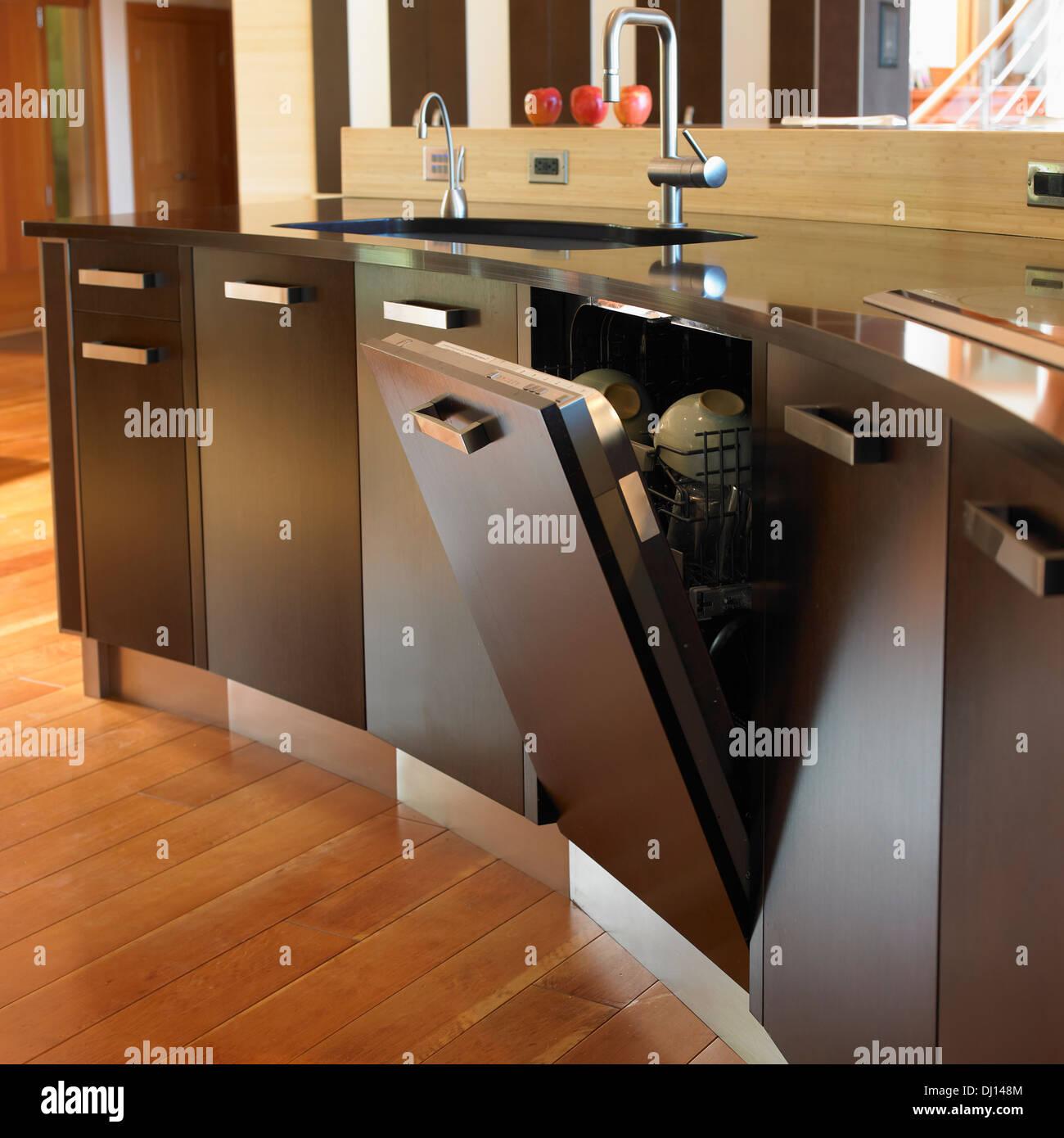Kitchen Cabinet Doors Vancouver Bc: Built In Cabinet Stock Photos & Built In Cabinet Stock