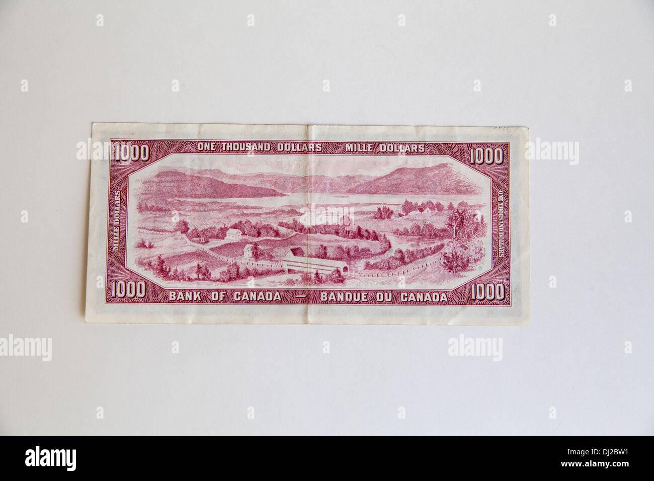 1000 dollar bill stock photos 1000 dollar bill stock images alamy