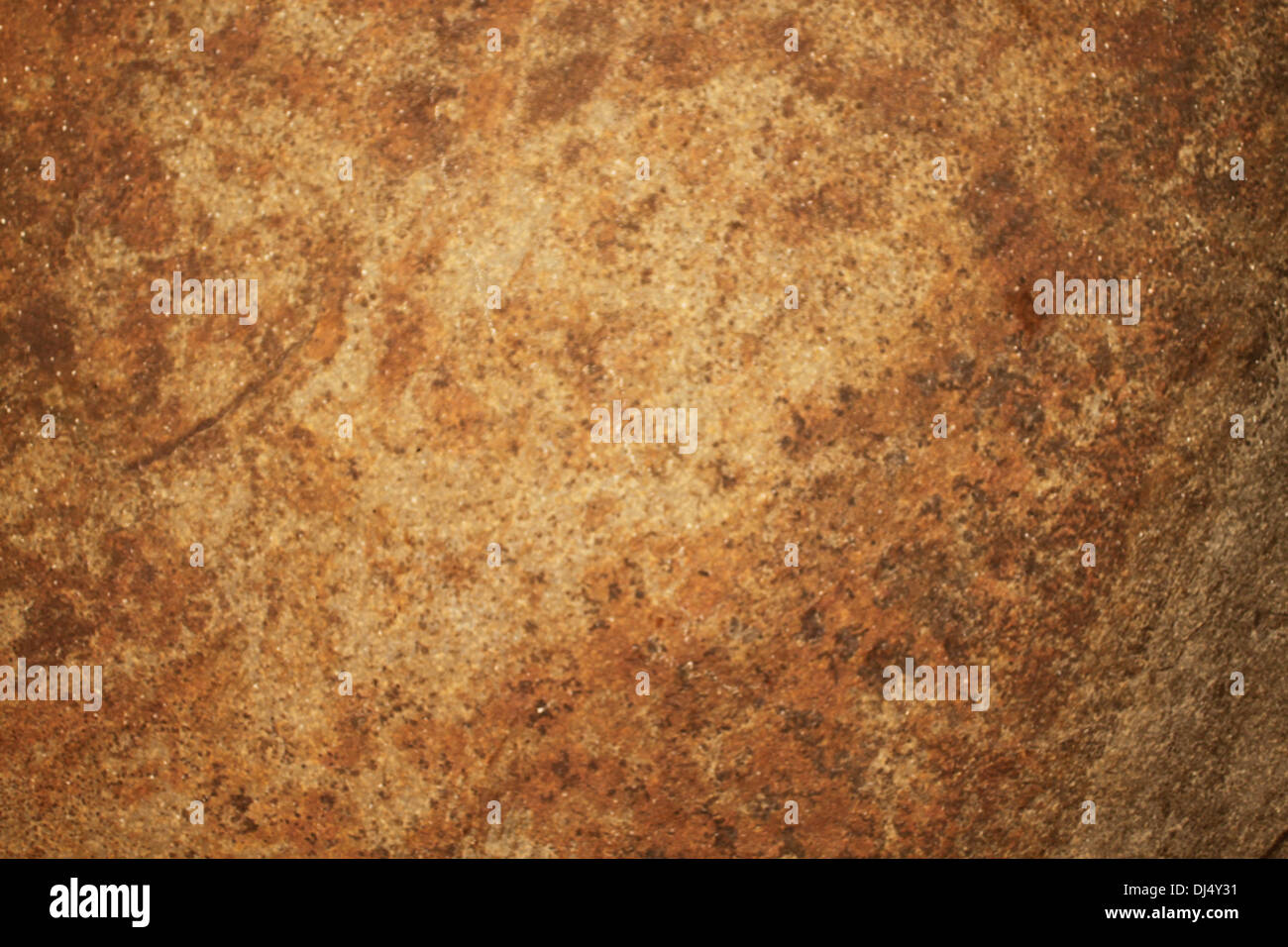 A textured background image of a terra cotta - Stock Image