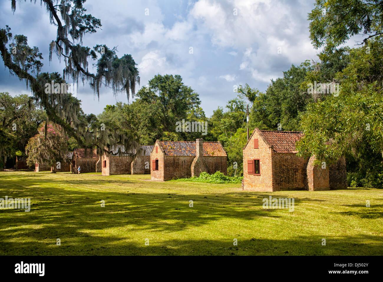Boone Plantation Tours Charleston Sc