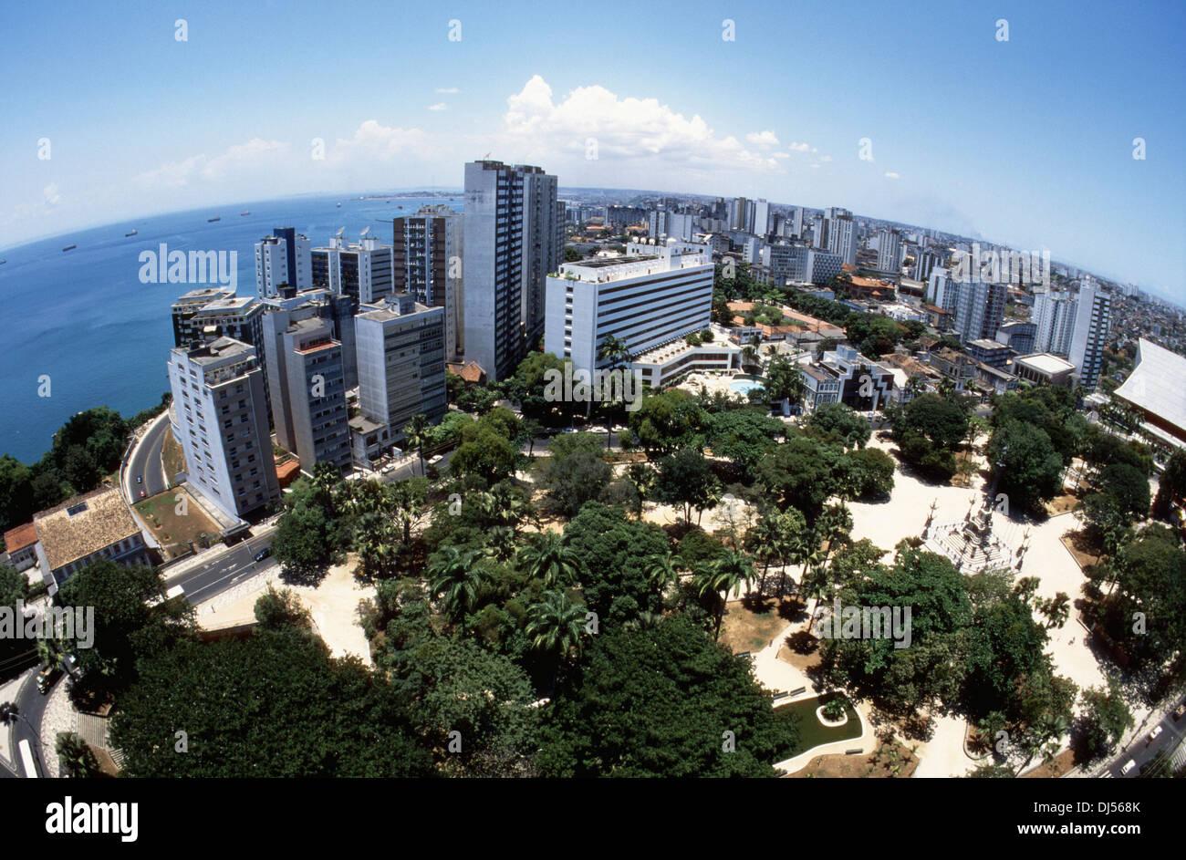 Castro Alves Bahia fonte: c8.alamy.com
