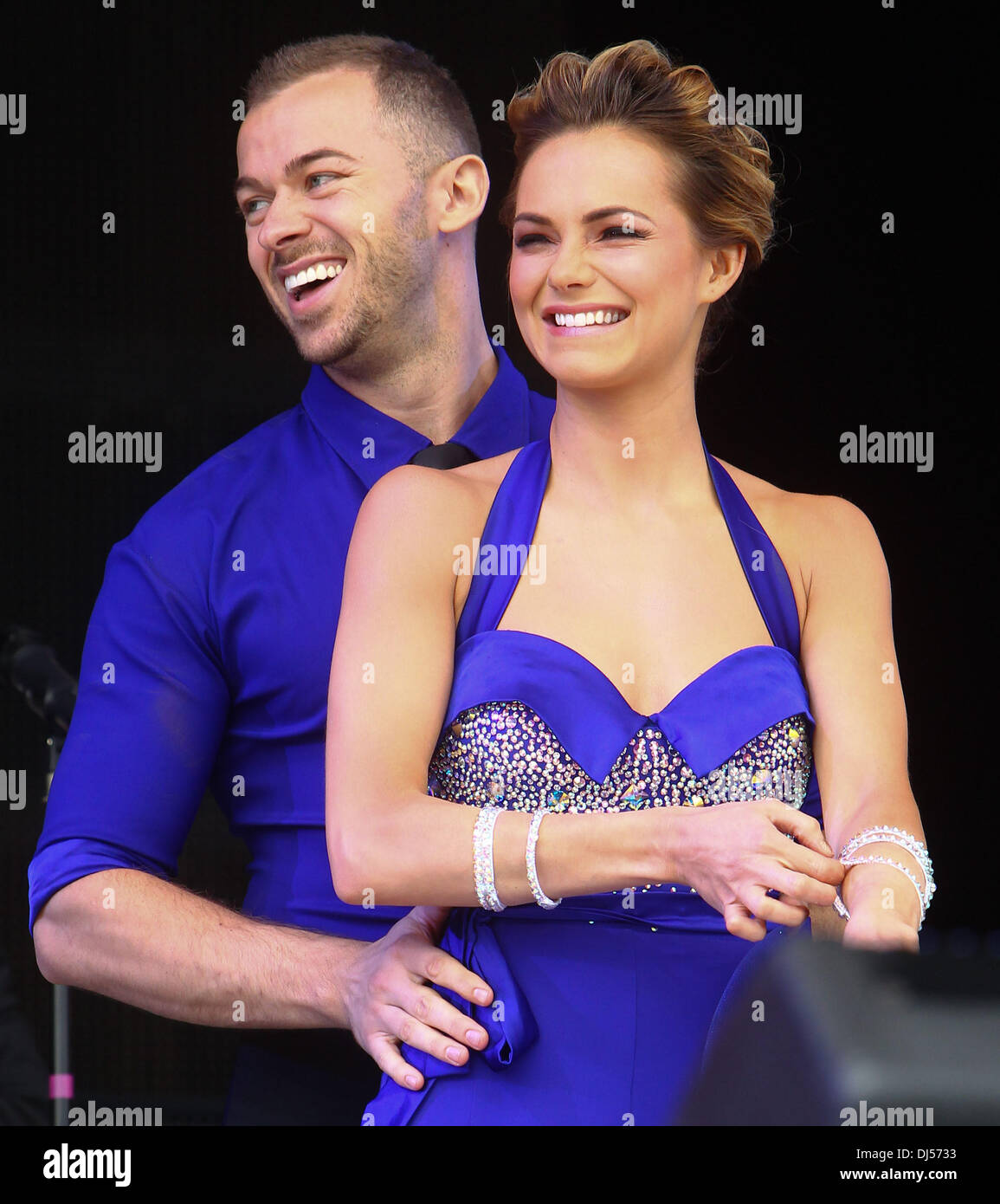 artem and lea dating