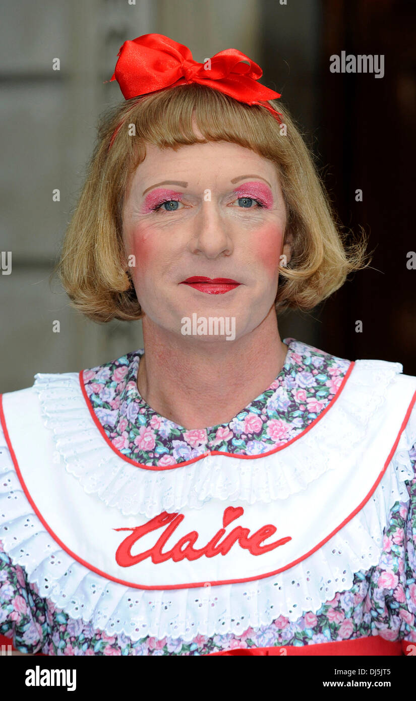 Grayson Perry Ra Stock Photos & Grayson Perry Ra Stock ...
