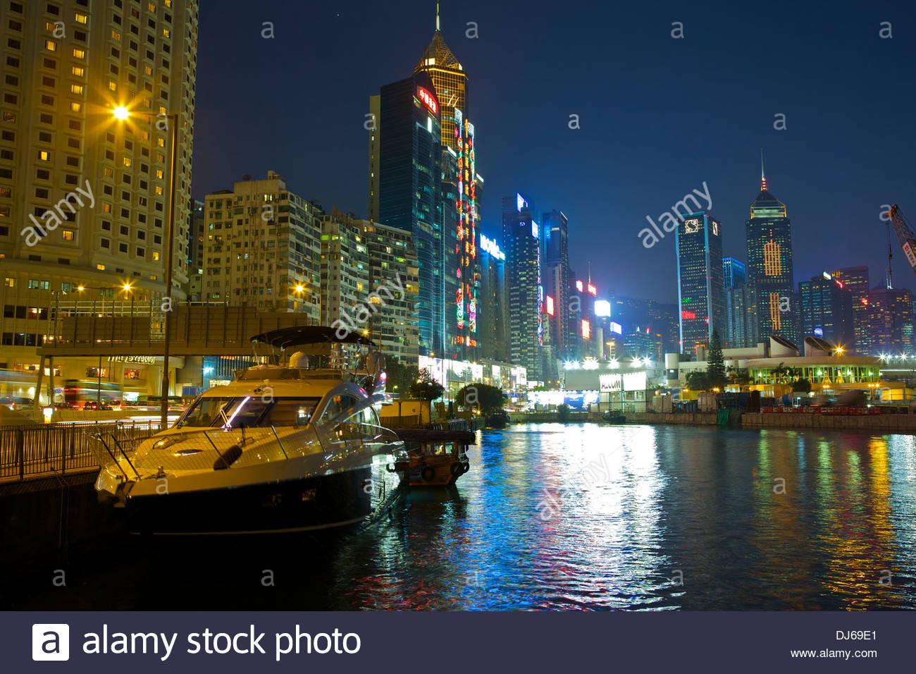 Excelsior Hong Kong Island