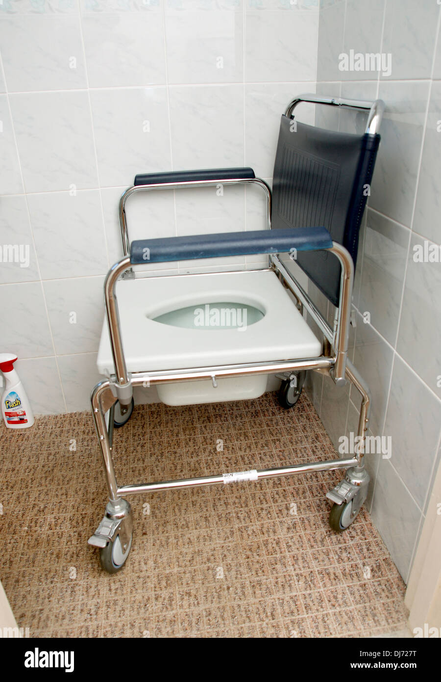 Disabled Toilet And Shower Stock Photos & Disabled Toilet And Shower ...