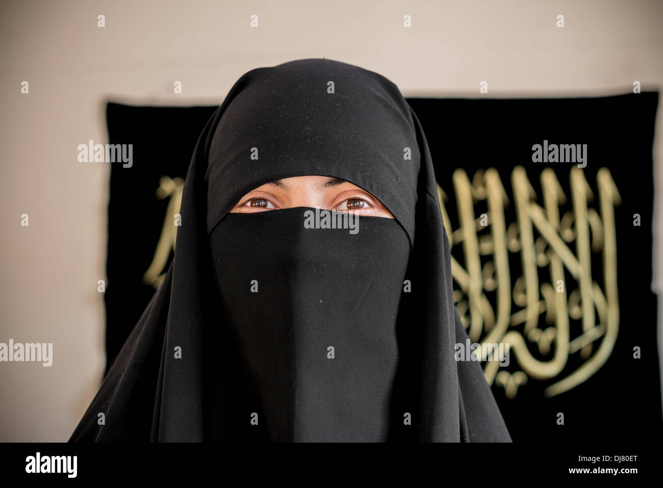 British Muslim Stock Photos and Images