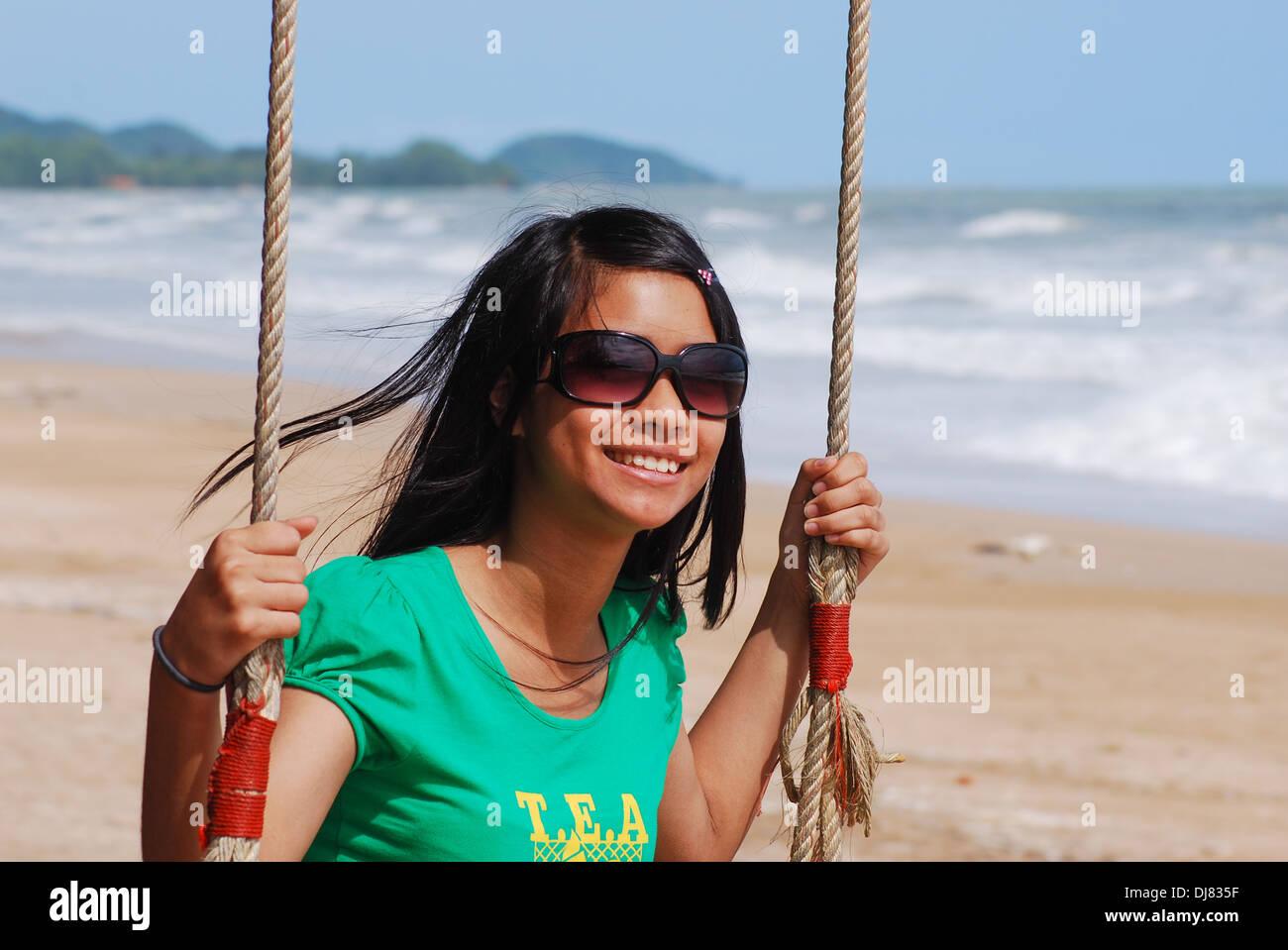 thai girl for sale