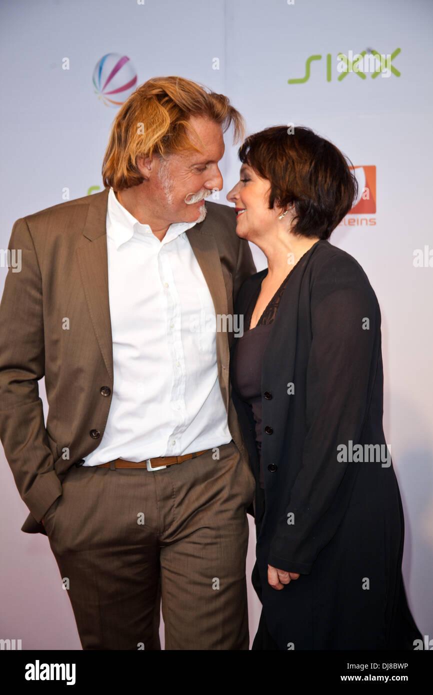 Angelika Kallwass Wolfgang Kallwass