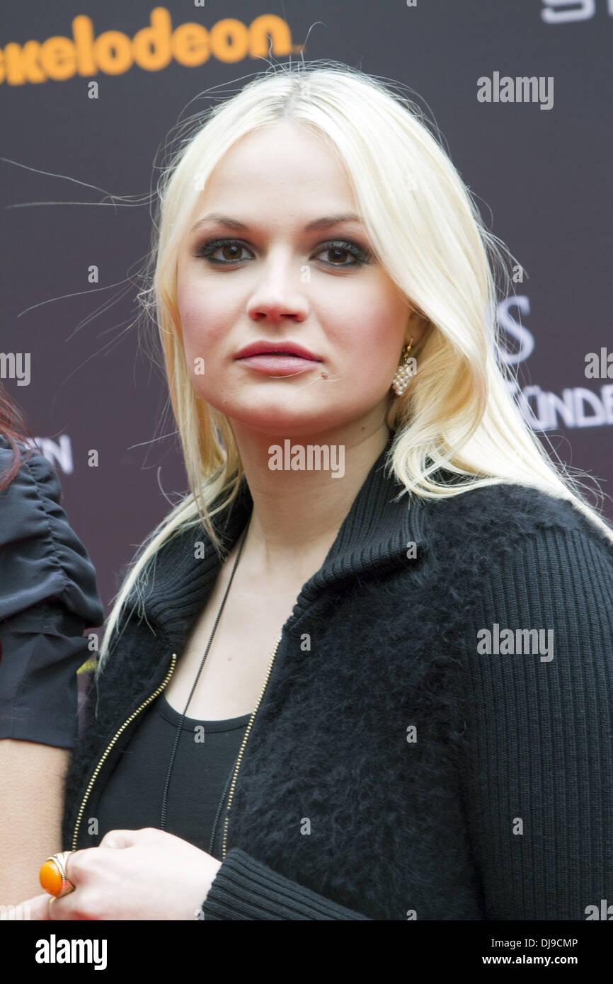 Franziska Alber