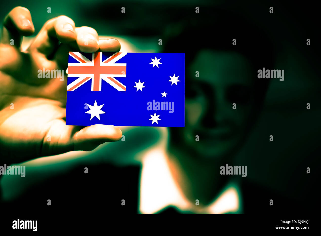 National Australia Bank Card Stock Photos & National Australia Bank ...