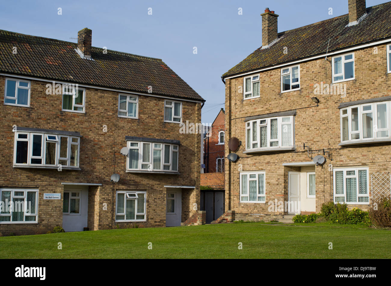 Council Flats To Rent Stock Photos Amp Council Flats To Rent