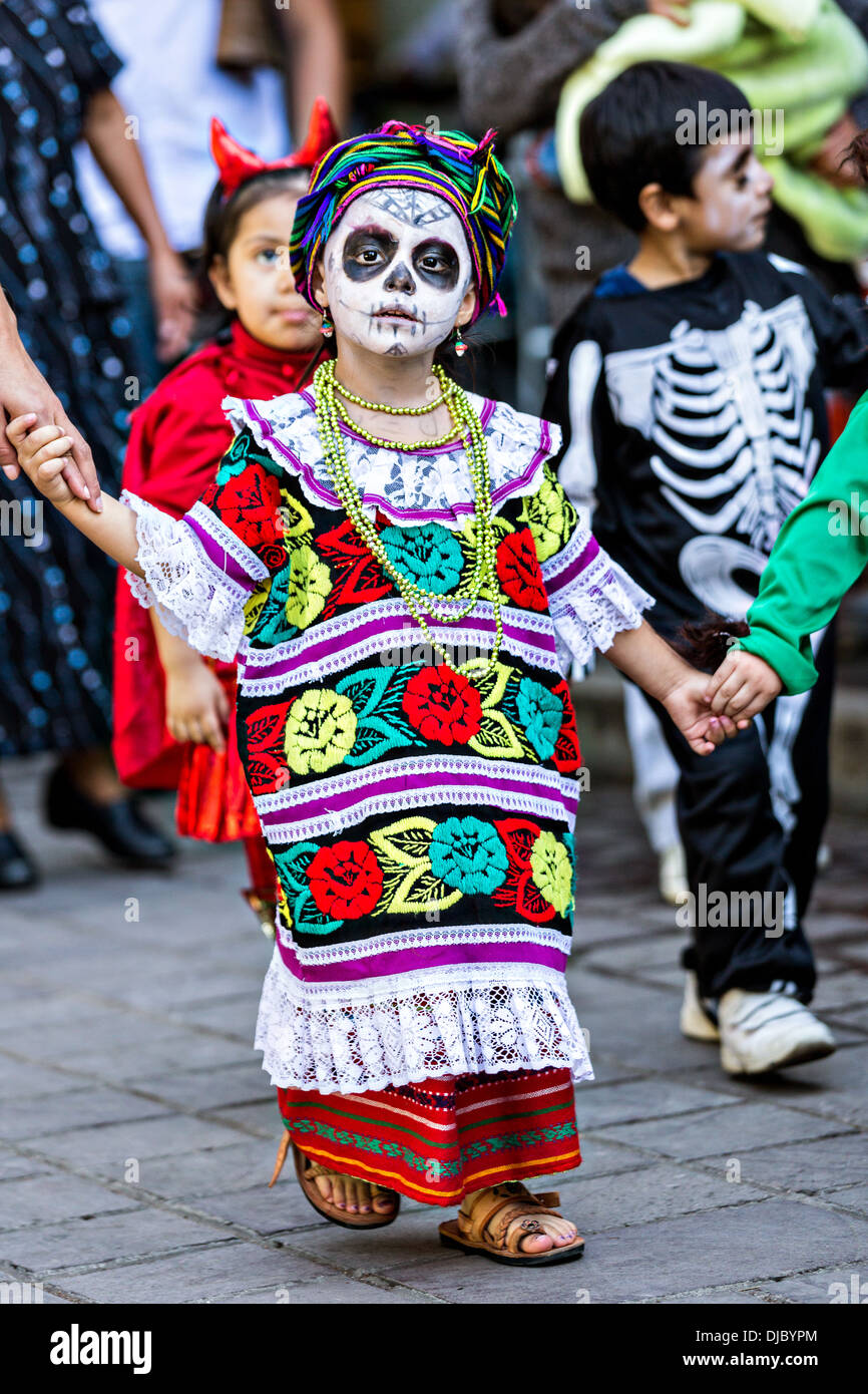 Day of the dead date in Brisbane
