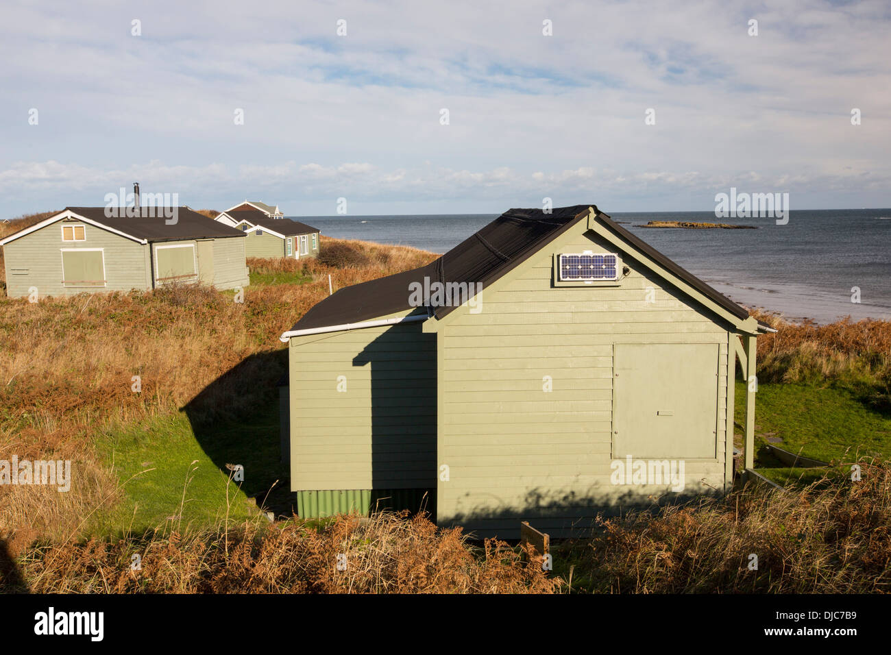 Micro Chalet Stock Photos Micro Chalet Stock Images Alamy