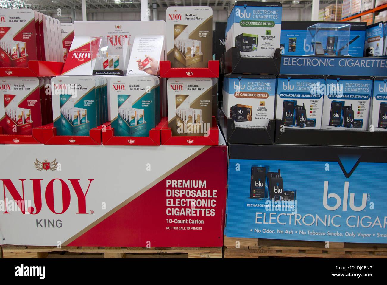 Cigarettes Bond Costco