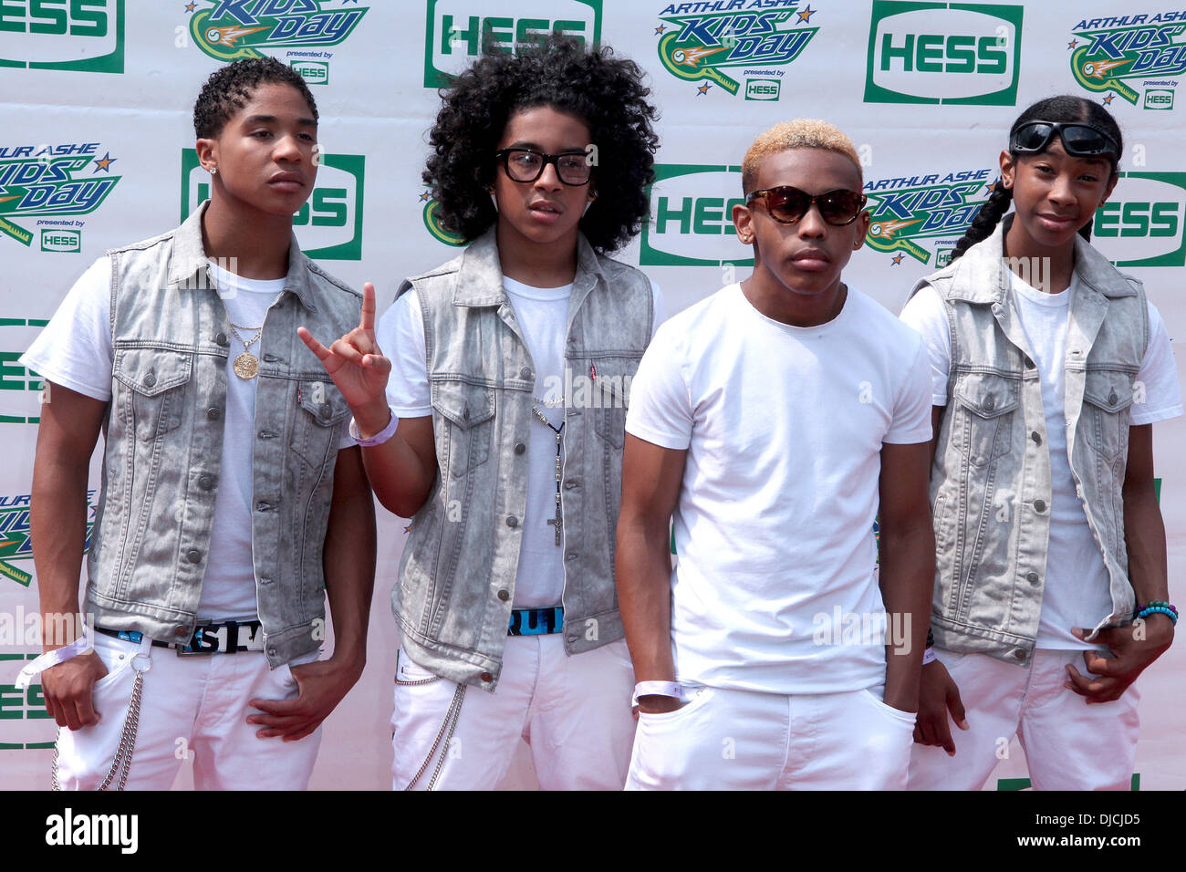 Prodigy Princeton Ray Ray Roc Stock Photos Prodigy Princeton Ray