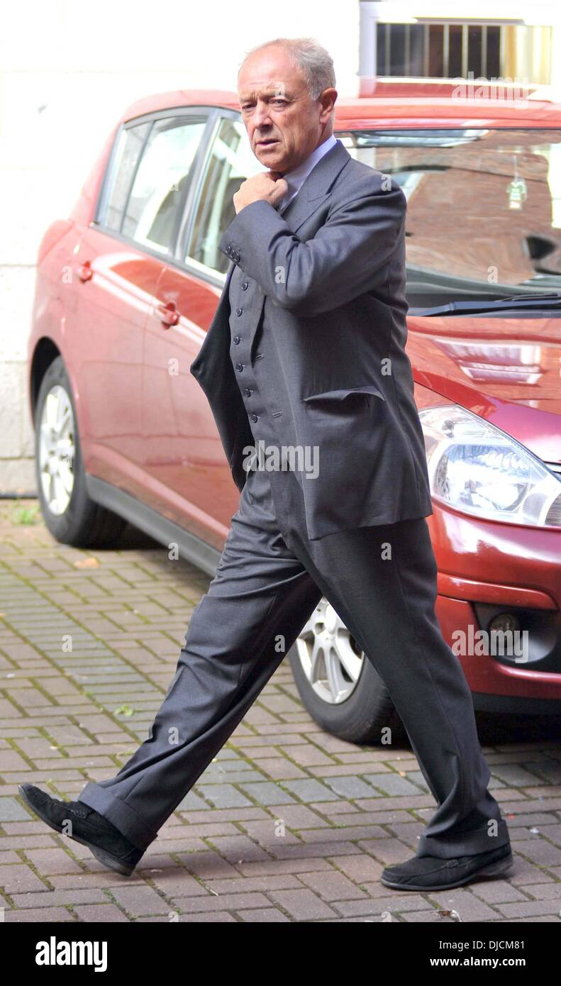 6ca57d43bb652 Michael Kitchen Filming scenes for ITV s new detective drama series  Foyle s  War  set during