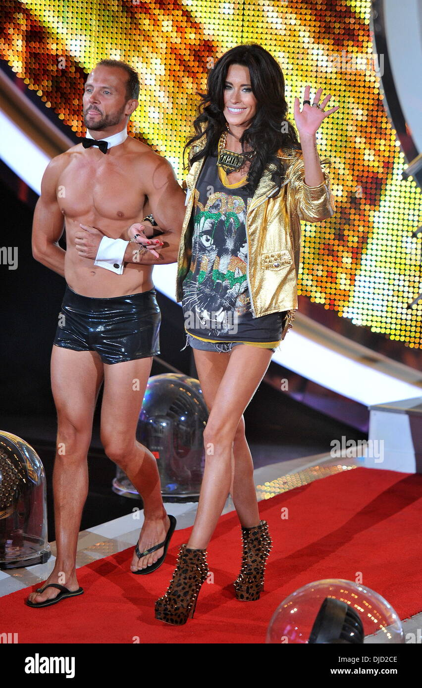 **Celebrity Big Brother Summer 2016 Launch Night ...
