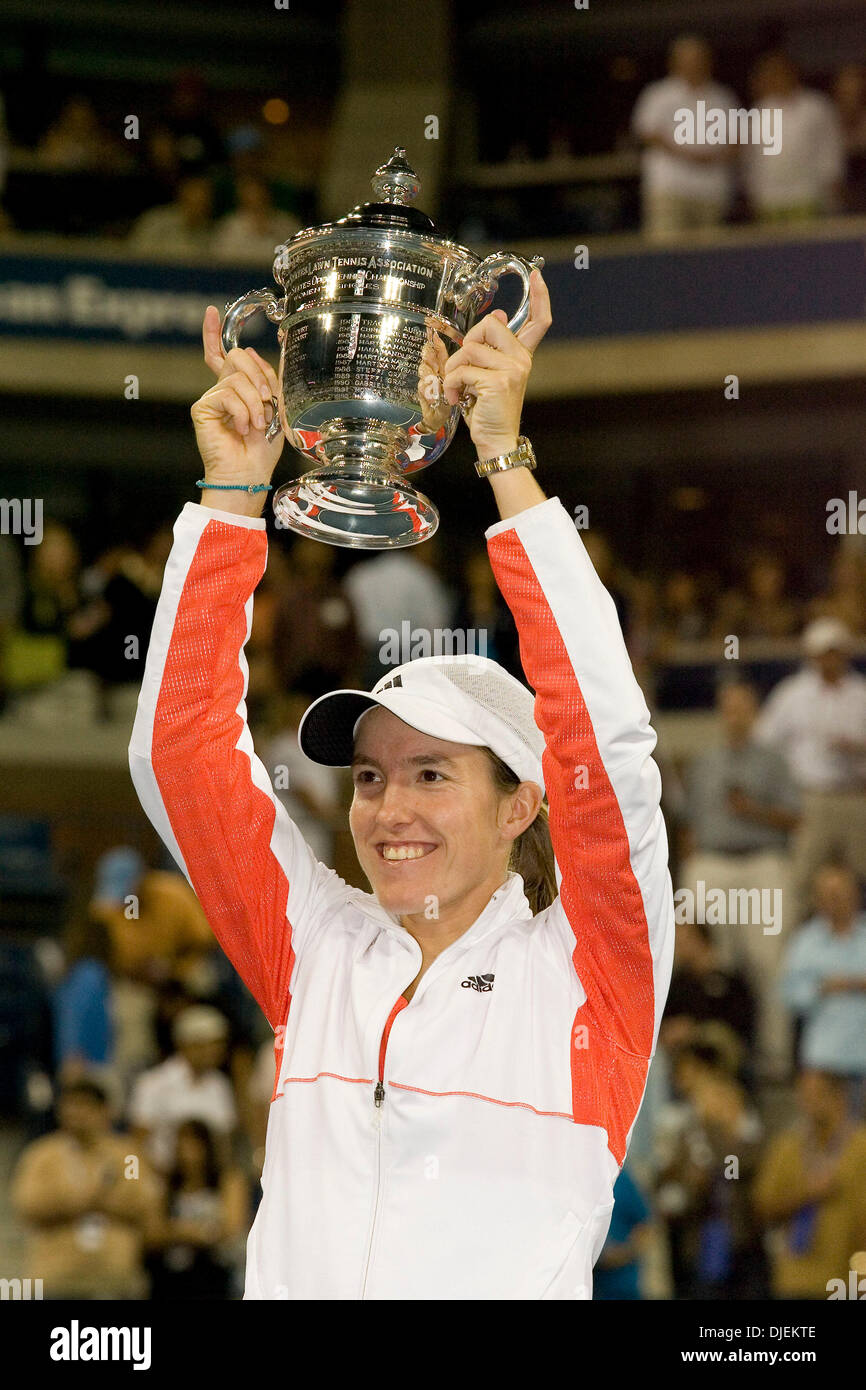 photo Justine Henin 7 Grand Slam singles titles
