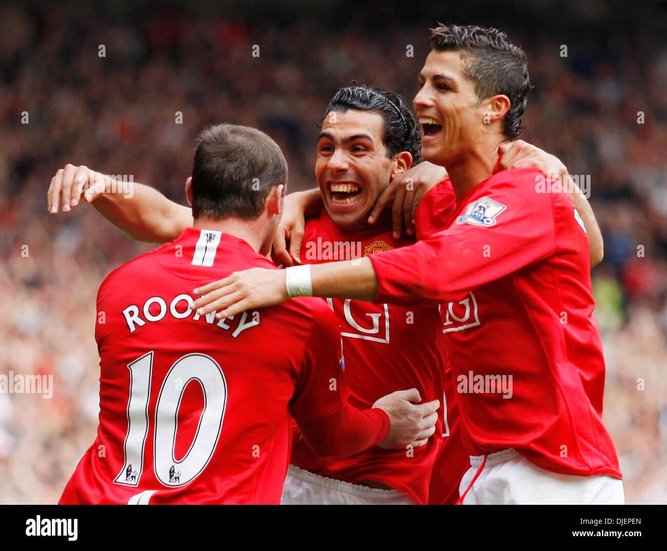 Image result for tevez manchester united