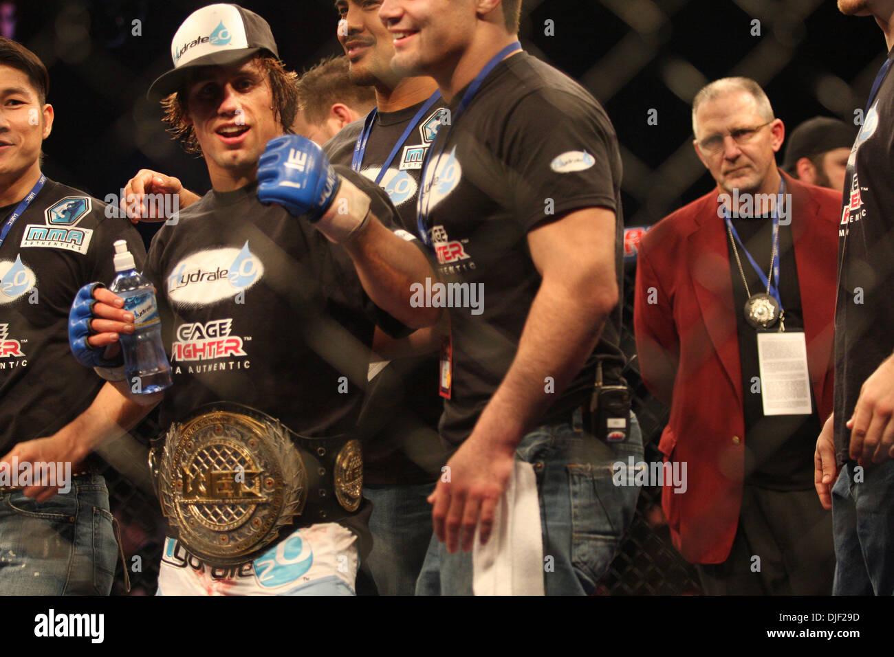 World Extreme Cagefighting Sto...