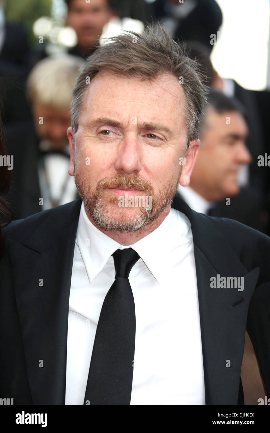 Tim Roth 'Mud' premiere during 65th Annual Cannes Film Festival Featuring: Tim Roth Where: Cannes France When: 26 May 2012 Stock Photo