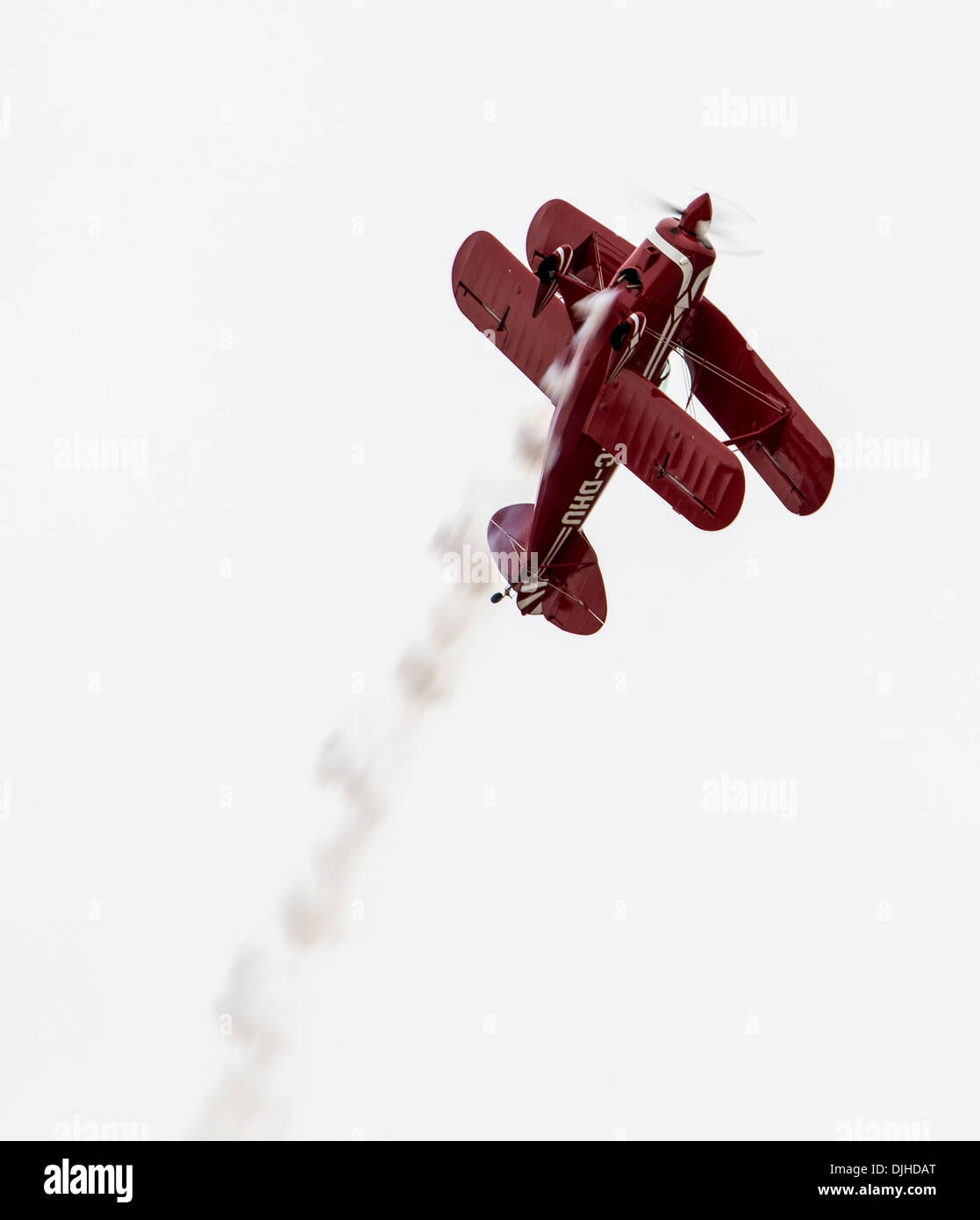 Pitts Special - Stock Image