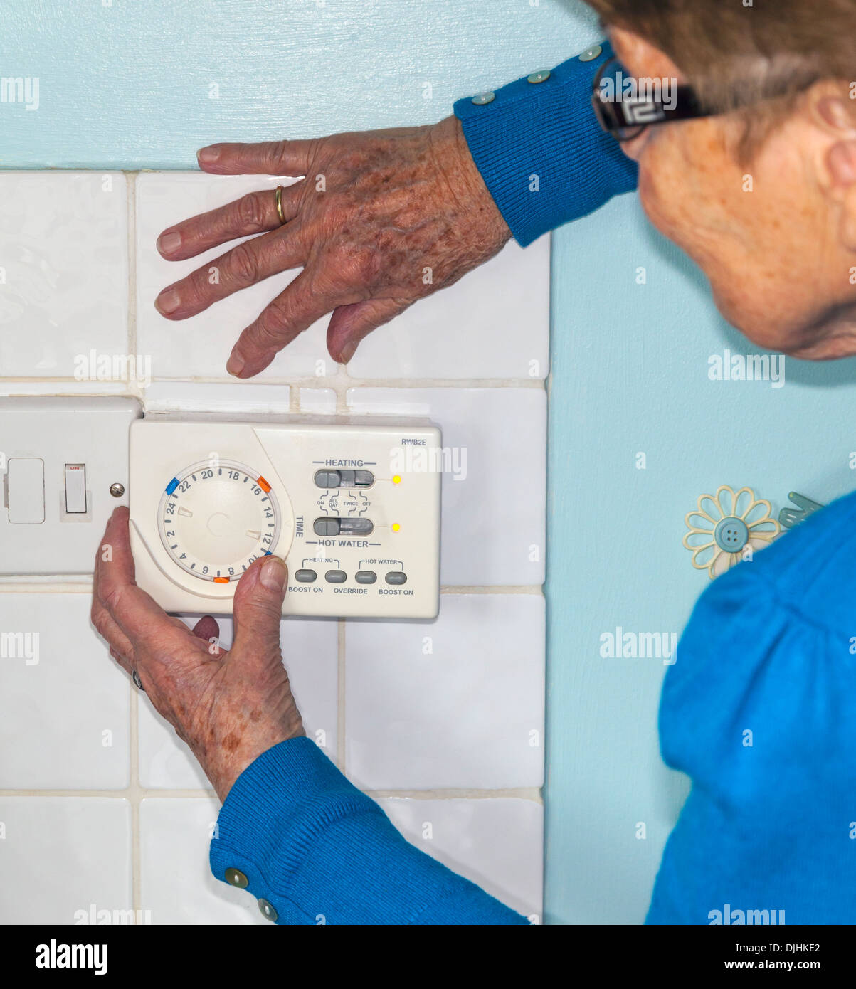 Central Heating Stock Photos & Central Heating Stock Images - Alamy