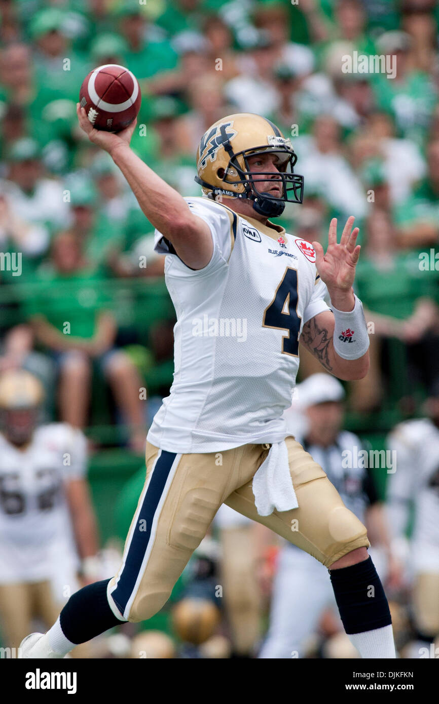 Image result for buck pierce winnipeg blue bombers