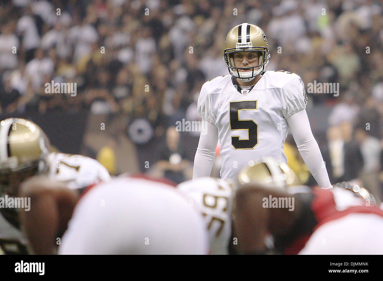 Wholesale New Orleans Saints Kicker Garrett Stock Photos & New Orleans Saints  supplier