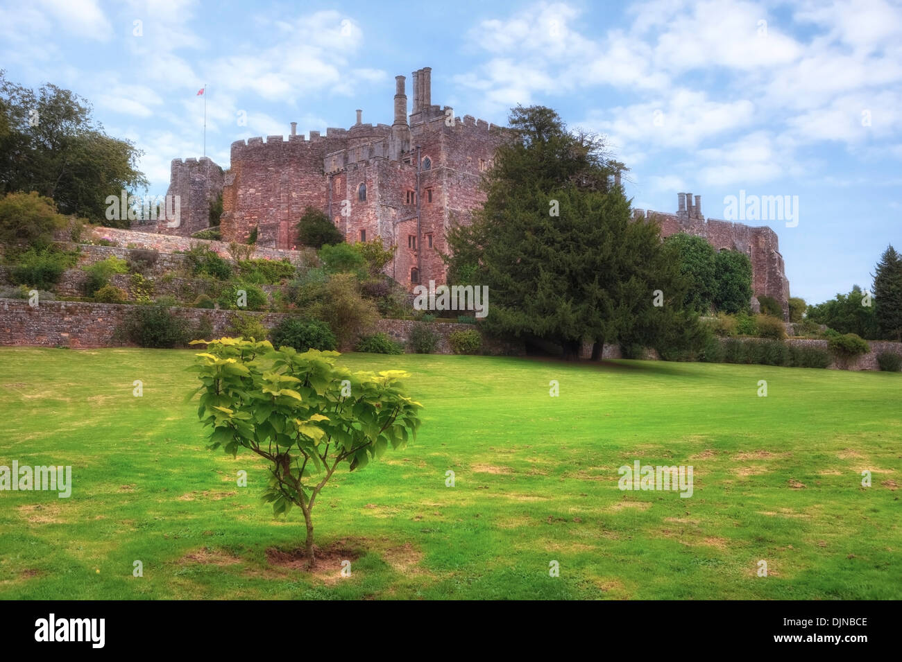 Berkeley Castle, Gloucestershire, England, United Kingdom Stock Photo