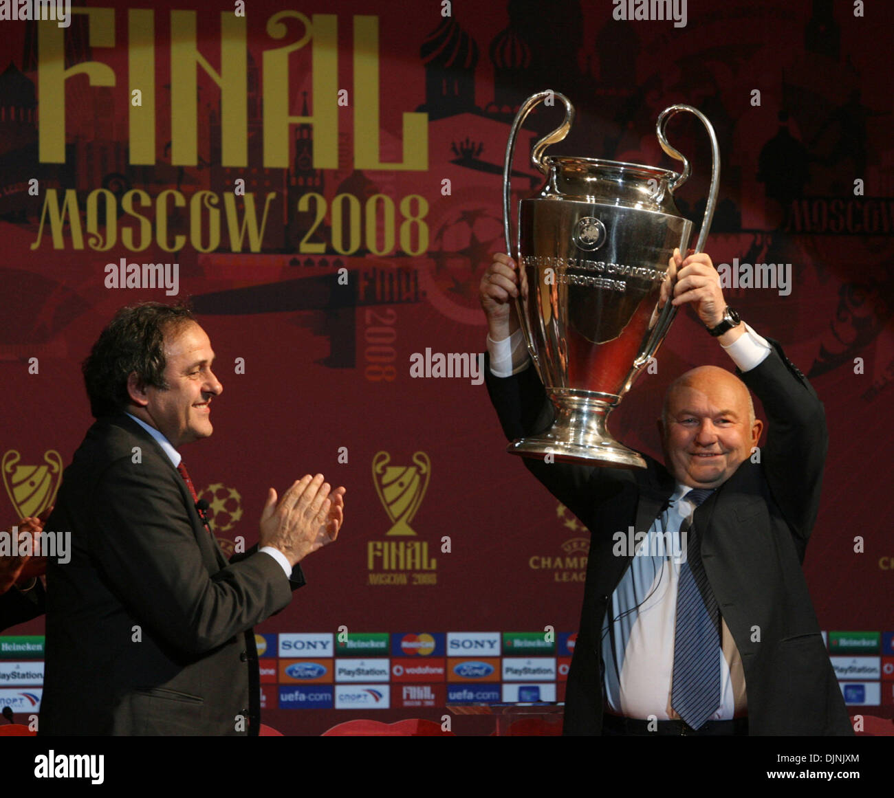 apr 30 2008 st petersburg russia the 2008 uefa champions stock photo alamy https www alamy com apr 30 2008 st petersburg russia the 2008 uefa champions league final image63170764 html