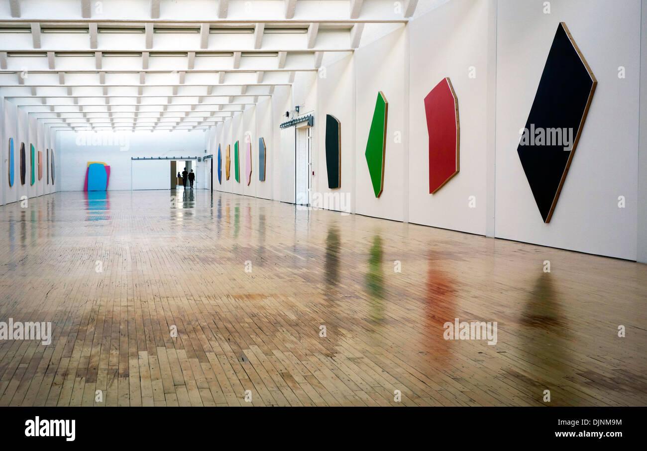 Dia Beacon Museum In New York Stock Photo 63171856 Alamy