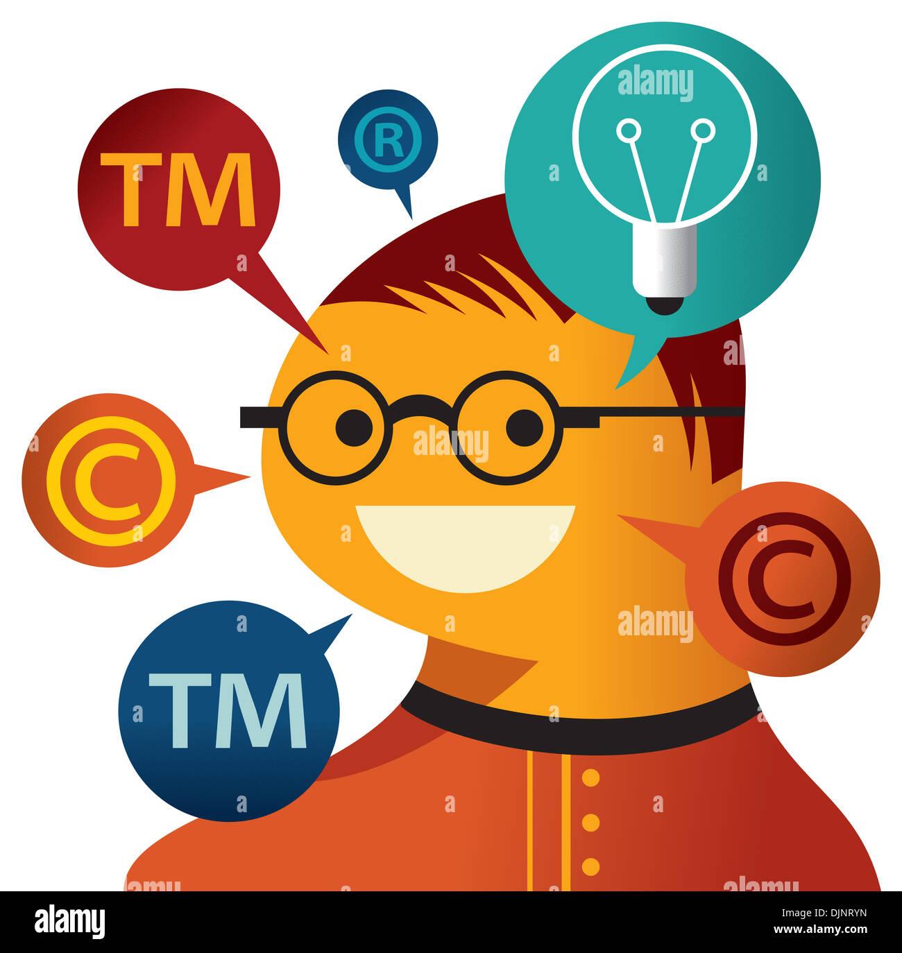 Trademark Copyright Stock Photos Trademark Copyright Stock Images