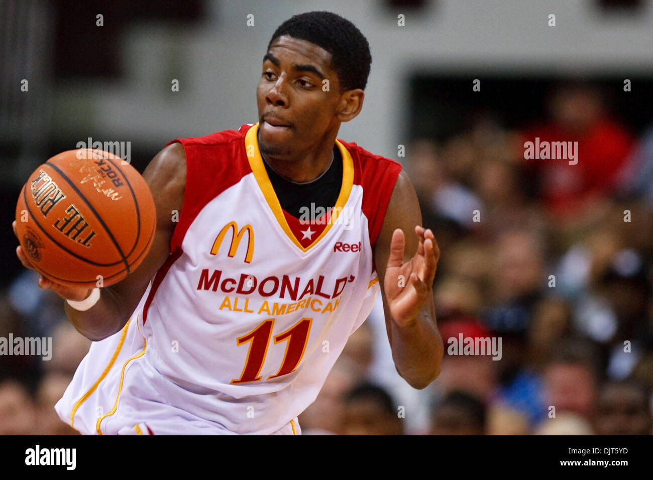 d5a80a92120 Kyrie Irving Stock Photos   Kyrie Irving Stock Images - Alamy
