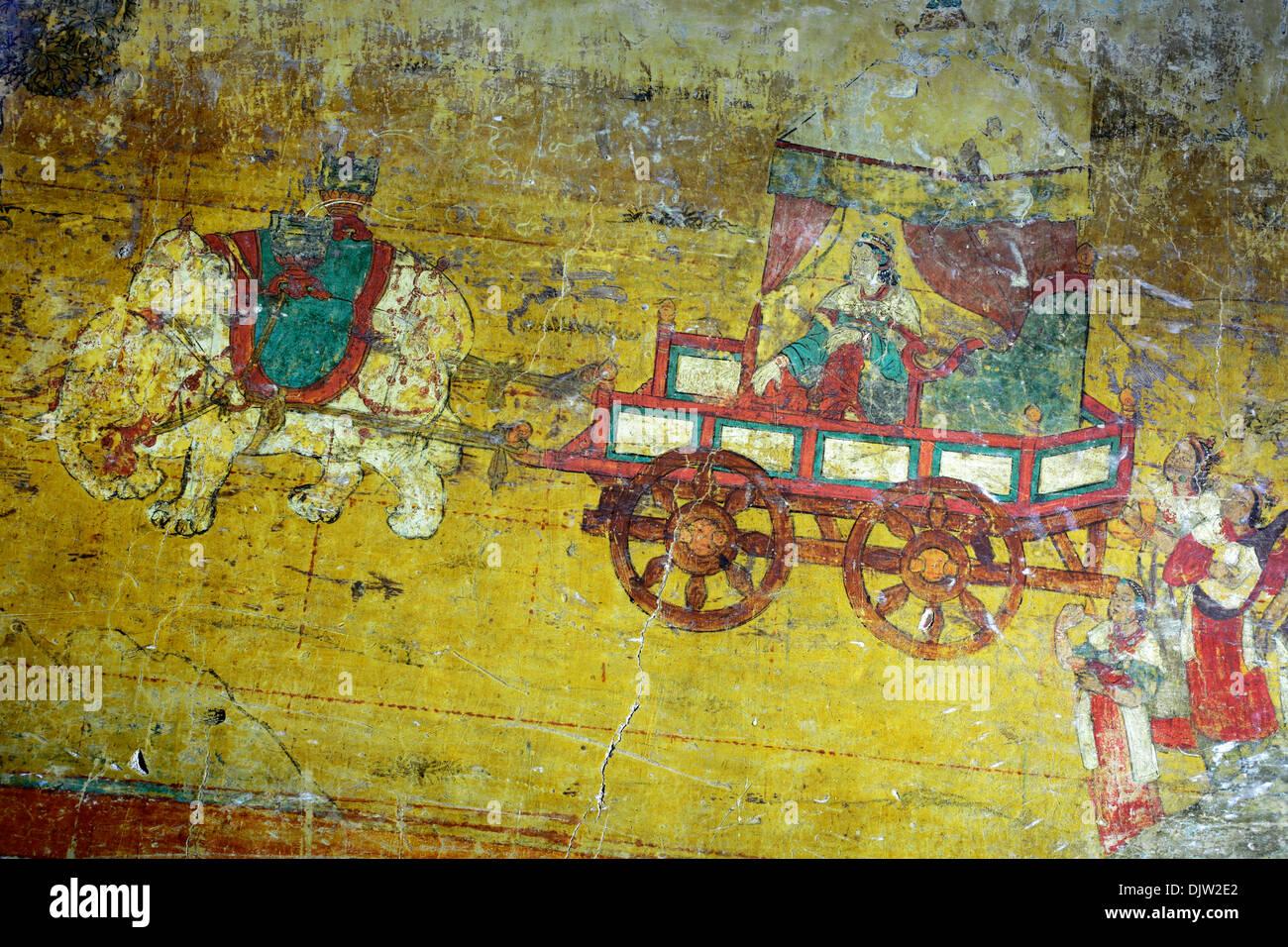 Art Tibetan Stock Photos & Art Tibetan Stock Images - Alamy