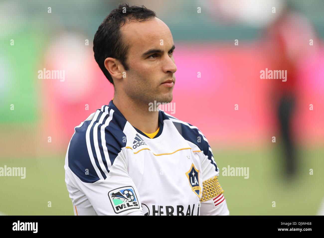 bd18daee8 Los Angeles Galaxy Mls Soccer Team Stock Photos   Los Angeles Galaxy ...