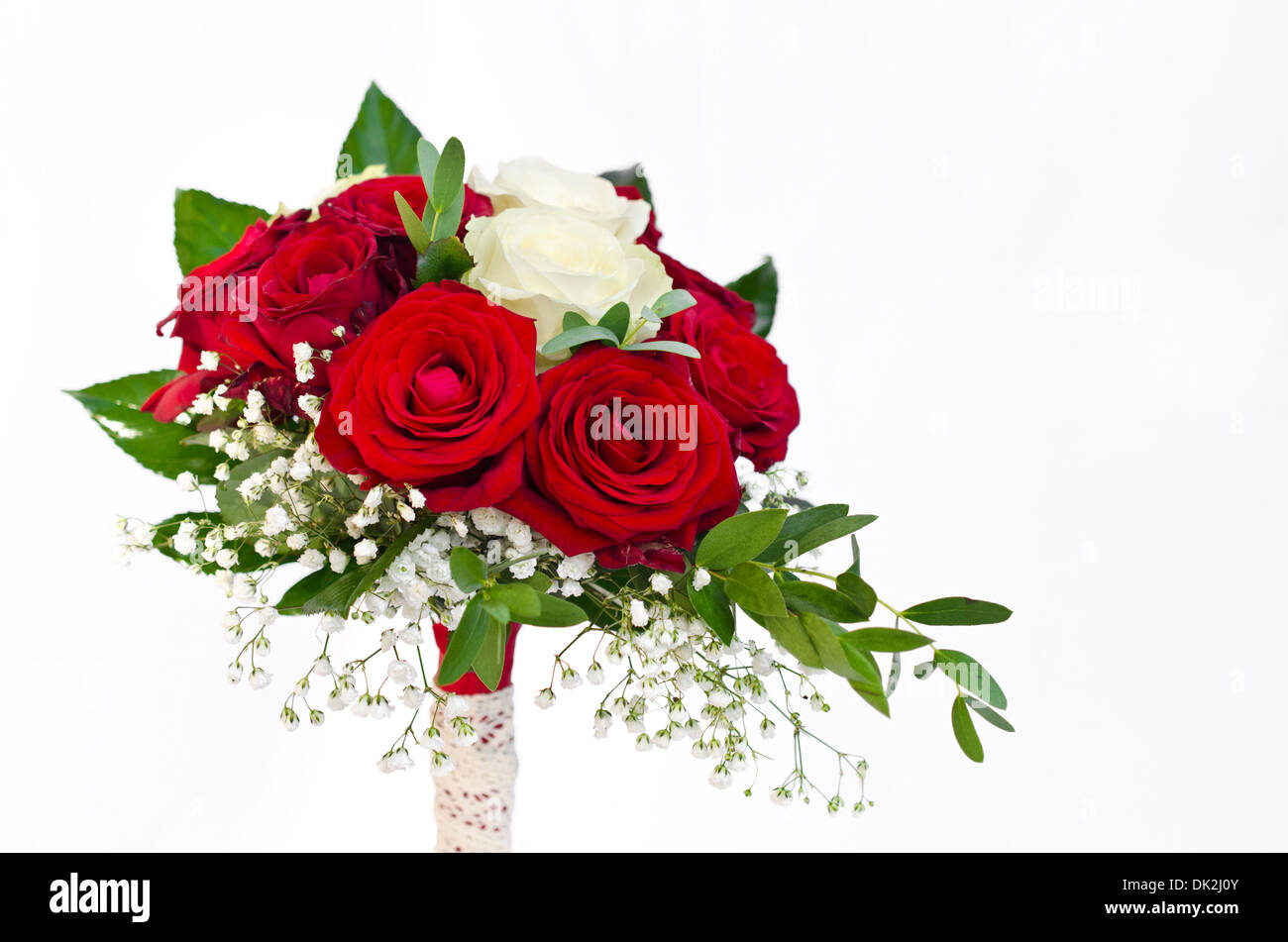 Bridal Red Wedding Bouquet High Resolution Stock Photography And Images Alamy