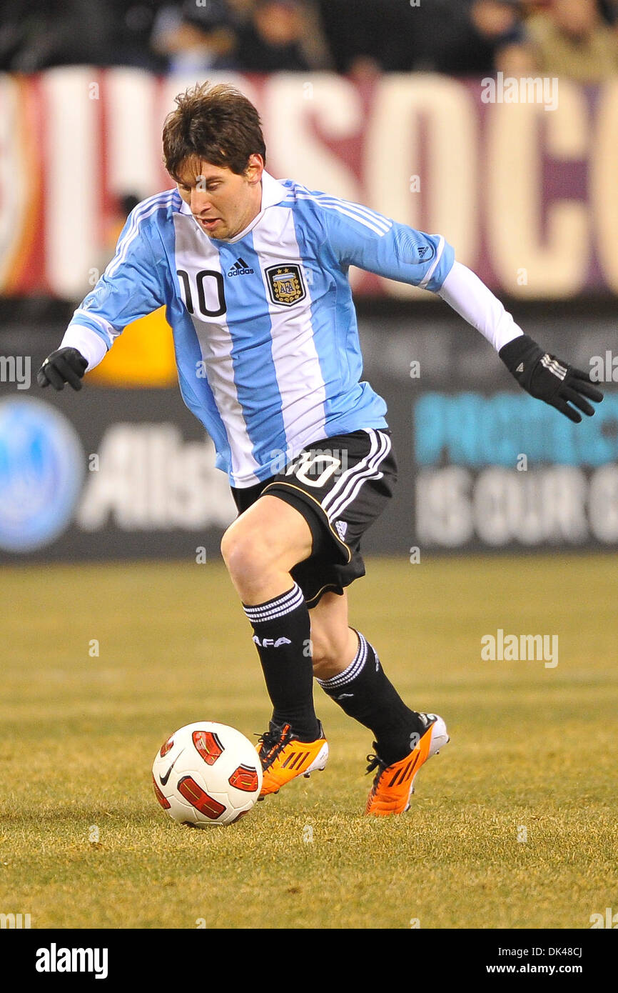 3cdc36b8f72 Lionel Messi Argentina Jersey Stock Photos & Lionel Messi Argentina ...