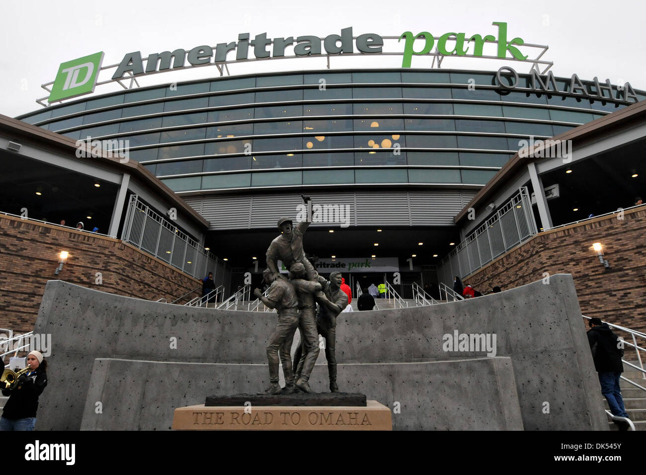Td Ameritrade Stock Photos & Td Ameritrade Stock Images - Page 3 - Alamy