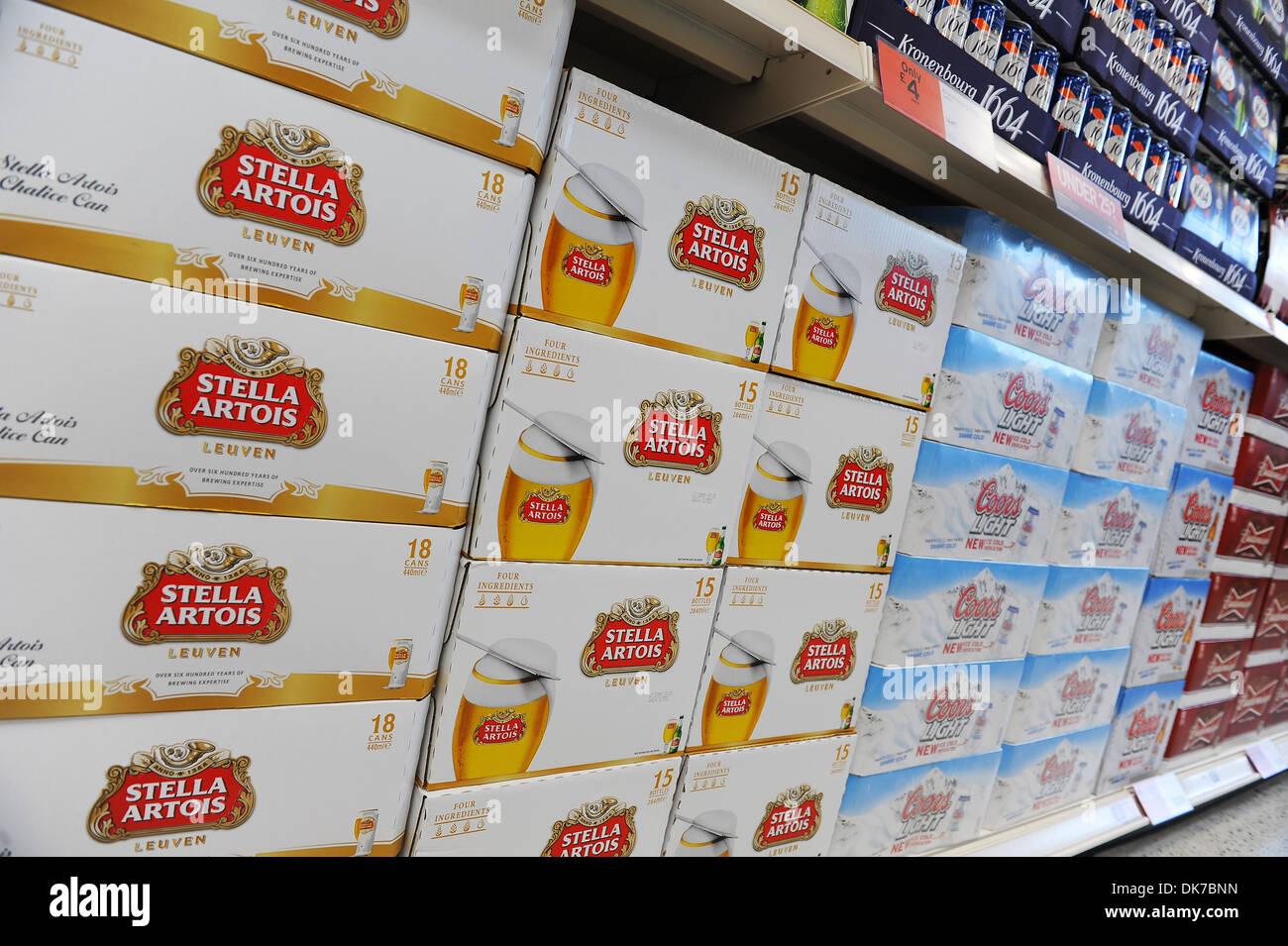 6 beer packs in offer