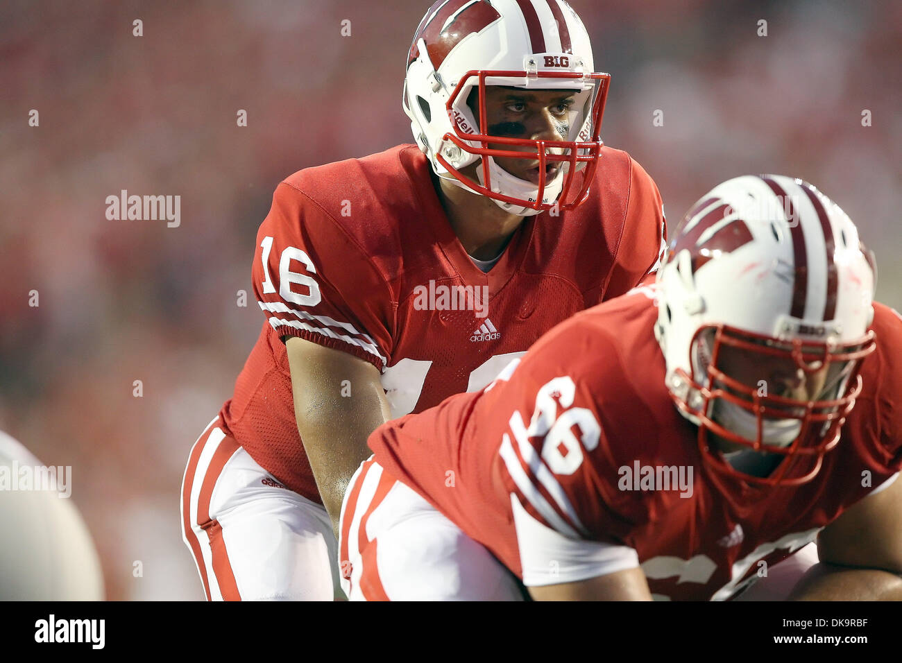 info for cce68 d488f Sept. 1, 2011 - Madison, Wisconsin, U.S - Wisconsin Badgers ...