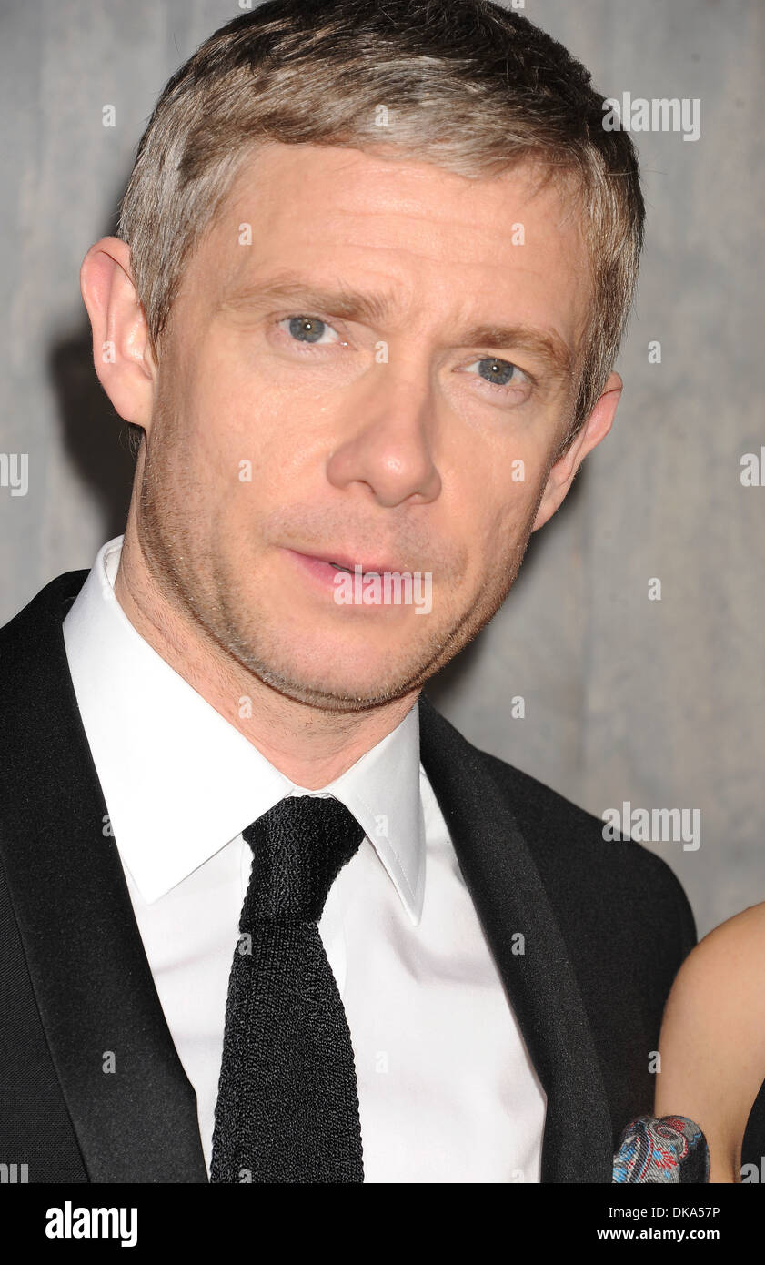 Martin Freeman Stock Photos & Martin Freeman Stock Images