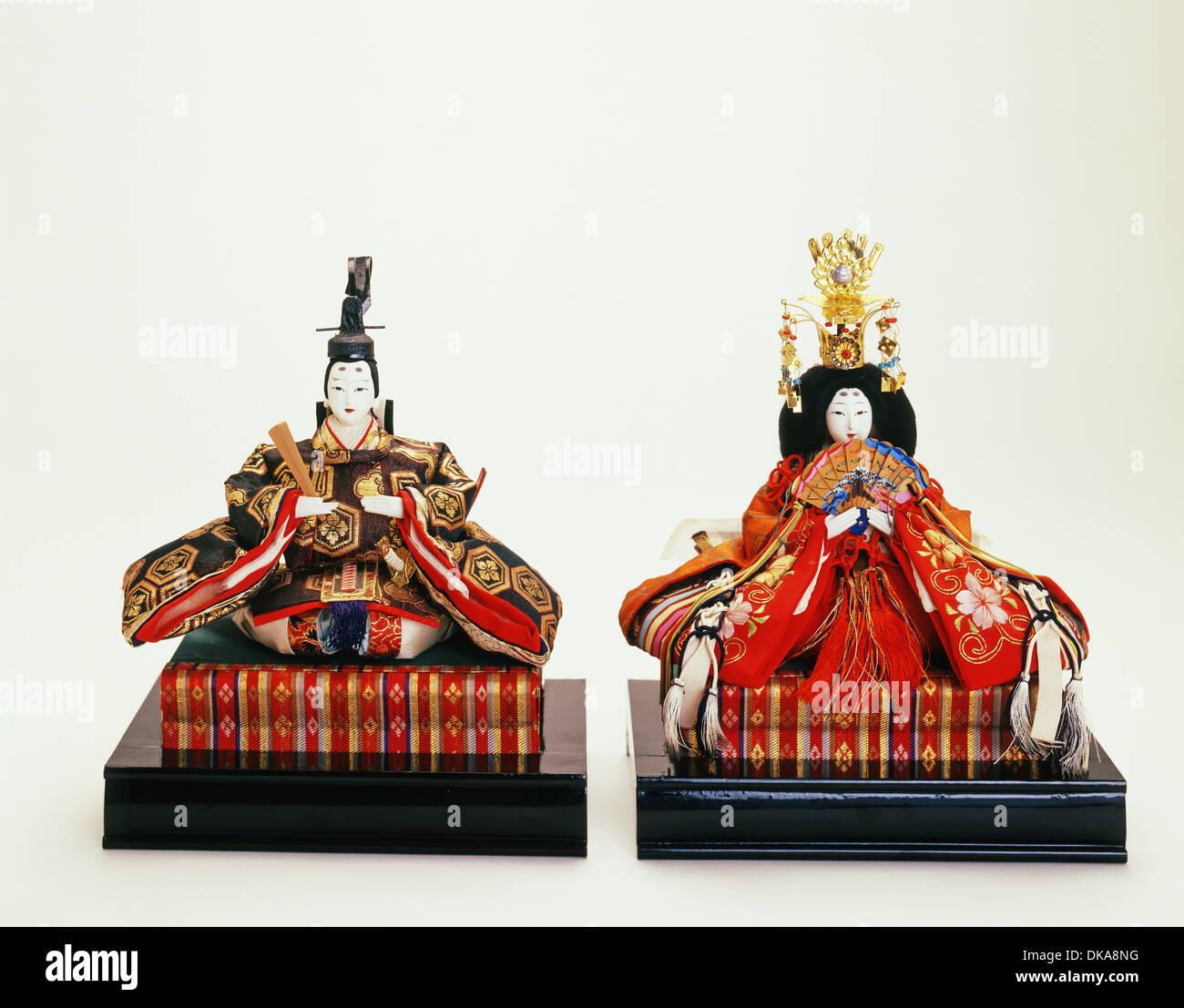 Japanese Dolls Stock Photos & Japanese Dolls Stock Images - Alamy