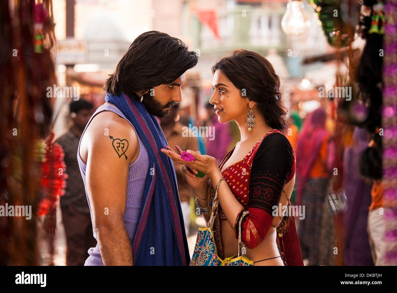ram-leela 2013 eros international film with ranveer singh and