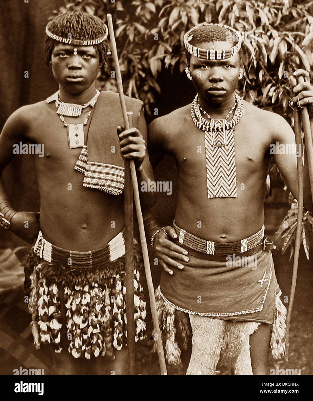 Zulu meaning typical man The Traditional