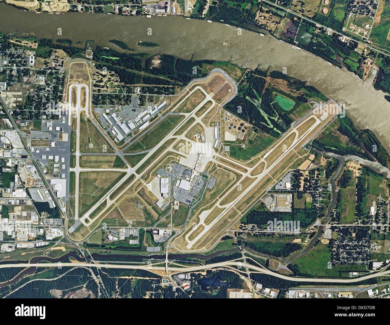 Little rock airport
